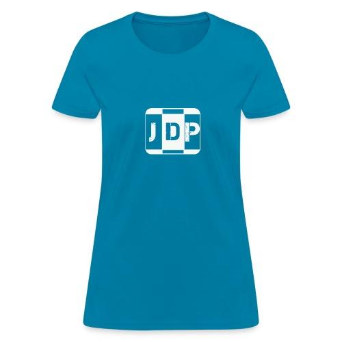 JDP Logo Shirt - Women's T-Shirt
