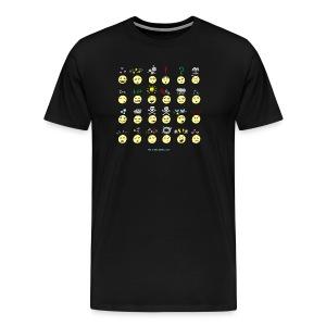 Upfixes galore! - Men's Premium T-Shirt