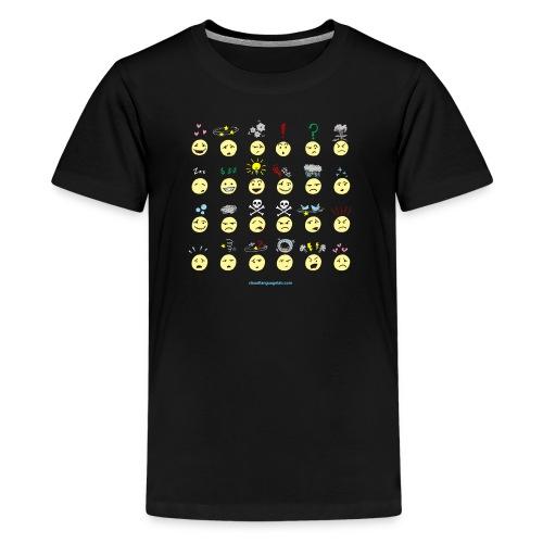 Upfixes galore! - Kids' Premium T-Shirt