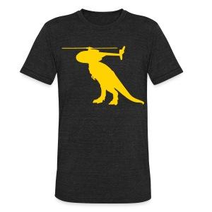 Unisex Crew Neck - Unisex Tri-Blend T-Shirt