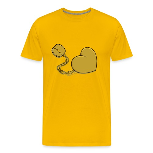 Labor of Love Tee - Men's Premium T-Shirt