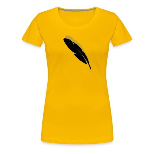 Limbo Tee - Women's Premium T-Shirt