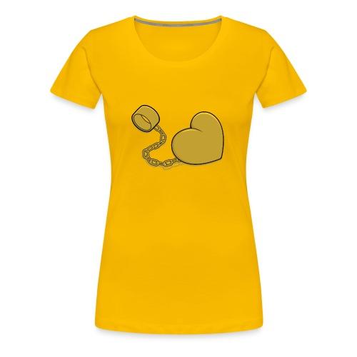 Labor of Love Tee - Women's Premium T-Shirt