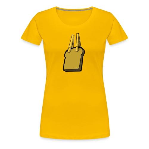 Soaked Tee - Women's Premium T-Shirt