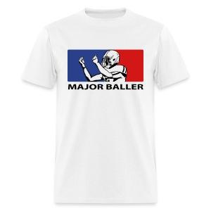 Major Baller - Men's T-Shirt