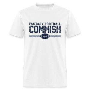 Fantasy Football Commish - Men's T-Shirt