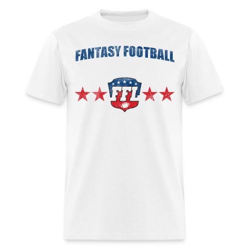 FFL 2 - Men's T-Shirt