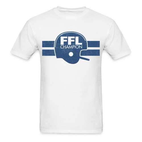 FFL Champion - Men's T-Shirt