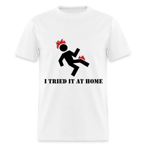 Don't - Men's T-Shirt