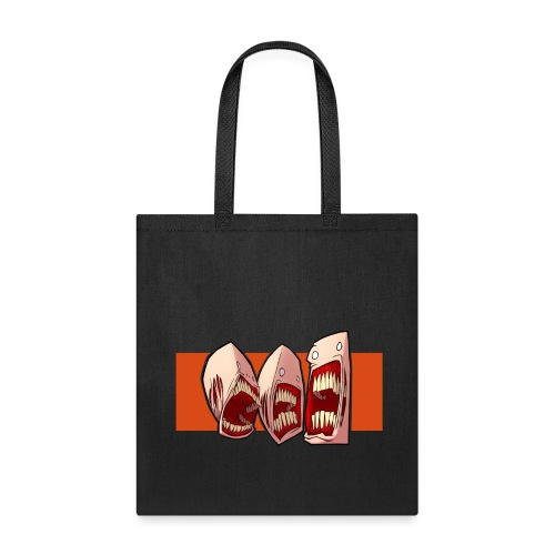 Tote Bag - It would please me greatly if you meatbags purchased my products.