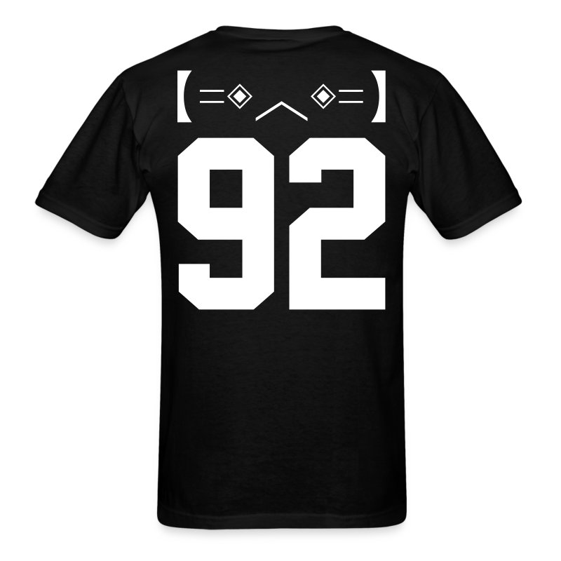 PORTER ROBINSON  92 - Men's T-Shirt