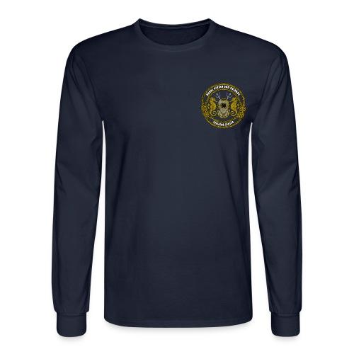 NDSTC Long Sleeve - Men's Long Sleeve T-Shirt