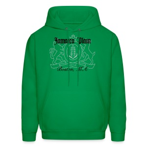 Jamaica Plain Boston - Men's Hoodie