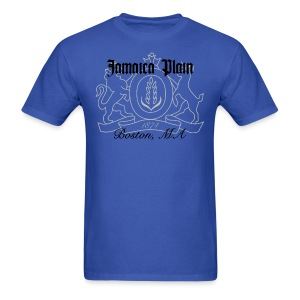 Jamaica Plain Boston - Men's T-Shirt