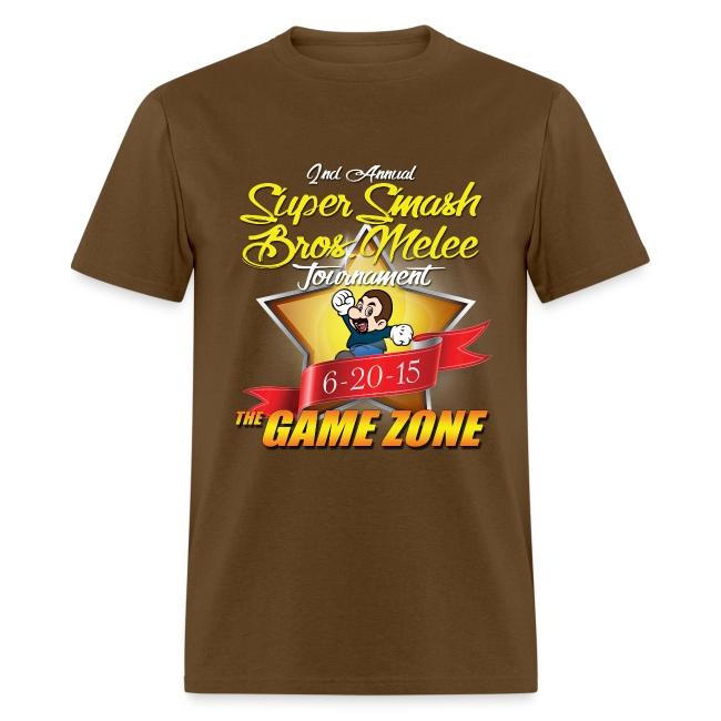 2nd Annual Super Smash Melee Tournament