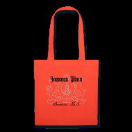 Bags & backpacks ~ Tote Bag ~ Jamaica Plain Boston