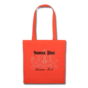 Jamaica Plain Boston - Tote Bag