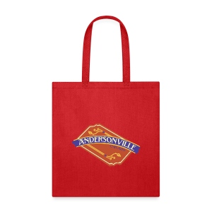Andersonville Chicago - Tote Bag