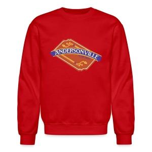 Andersonville Chicago - Crewneck Sweatshirt