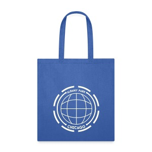 Albany Park Chicago - Tote Bag