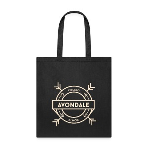 Avondale Chicago - Tote Bag