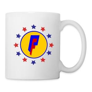 Private Freedom Independence - Coffee/Tea Mug