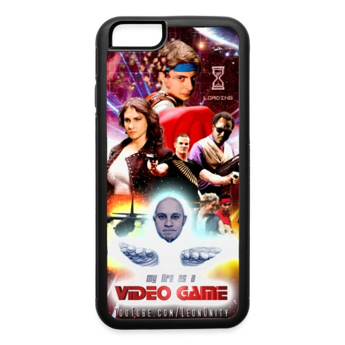 iPhone 6 Rubber Case - iPhone 6/6s Rubber Case