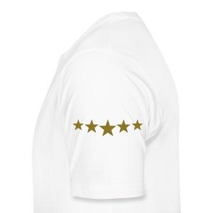 midas touch of gold 2 - Men's Premium T-Shirt