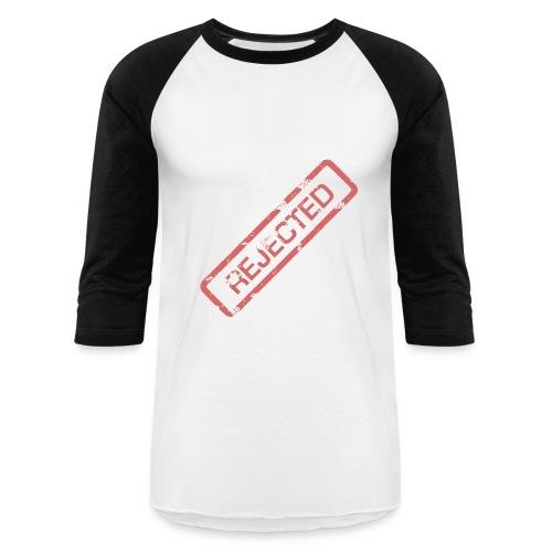 kent 2 - Baseball T-Shirt