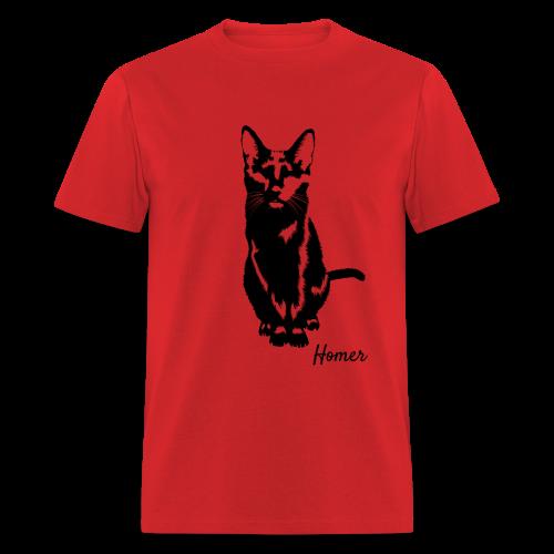 Homer - Men's T-Shirt