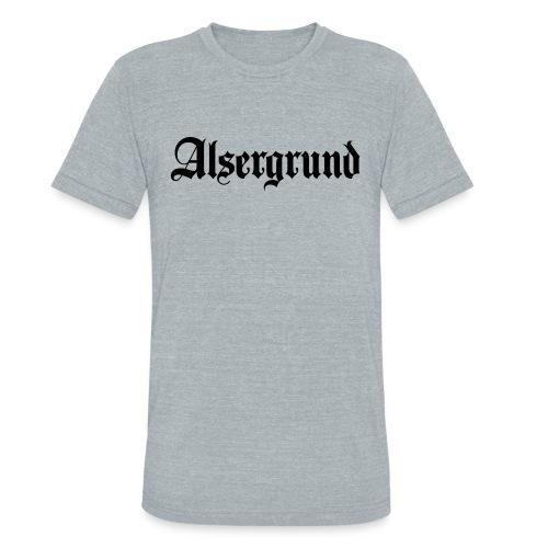 Alsergrund - Unisex Tri-Blend T-Shirt