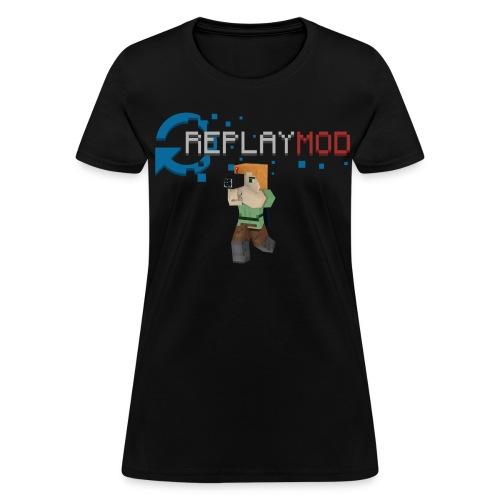 Replay Mod Alex | Women's T-Shirt - Women's T-Shirt