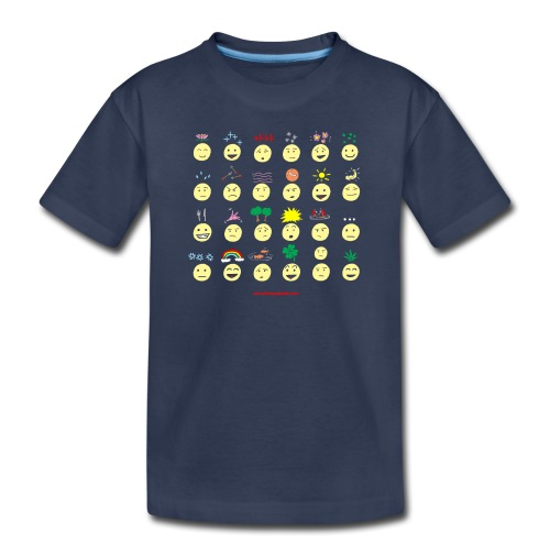 Unusual upfixes - Kids' Premium T-Shirt