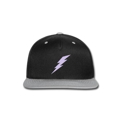 The Black guy - Snap-back Baseball Cap