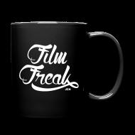 Mugs & Drinkware ~ Full Color Mug ~ Film Freak mug
