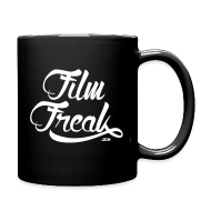 Mugs & Drinkware ~ Full Color Mug ~ Film Freak mug