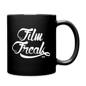 Film Freak mug - Full Color Mug