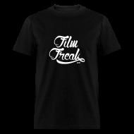 T-Shirts ~ Men's T-Shirt ~ Film Freak