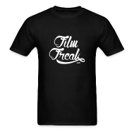 T-Shirts ~ Men's T-Shirt ~ Film Freak