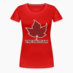 Eh team canada day