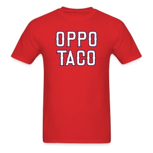Oppo Taco (Los Angeles) - Men's T-Shirt