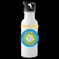 Mugs & Drinkware ~ Water Bottle ~ Future Scientist Water Bottle