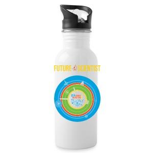 Future Scientist Water Bottle - Water Bottle