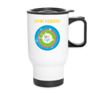 Mugs & Drinkware ~ Travel Mug ~ Future Scientist Travel Mug