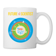 Mugs & Drinkware ~ Coffee/Tea Mug ~ Future Scientist Mug