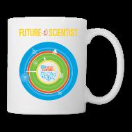 Mugs & Drinkware ~ Coffee/Tea Mug ~ Future Scientist Mug