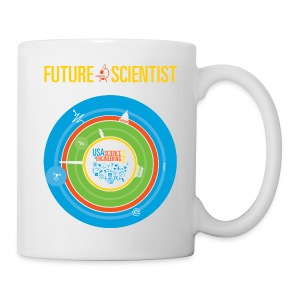 Future Scientist Mug - Coffee/Tea Mug