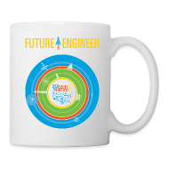 Mugs & Drinkware ~ Coffee/Tea Mug ~ Future Engineer Mug