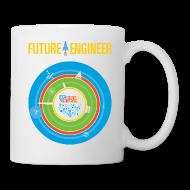 Mugs & Drinkware ~ Coffee/Tea Mug ~ Future Engineer Mug