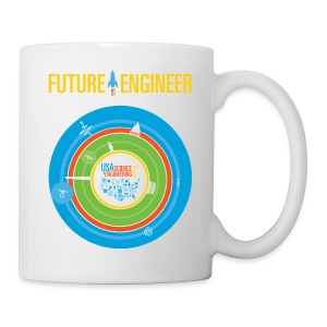 Future Engineer Mug - Coffee/Tea Mug